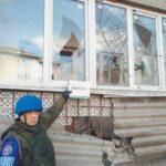 Война на Донбассе вошла в привычное состояние: перемирие провалилось