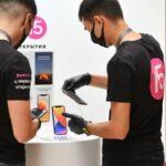 В 2021 году практически каждый второй новый смартфон получит 5G
