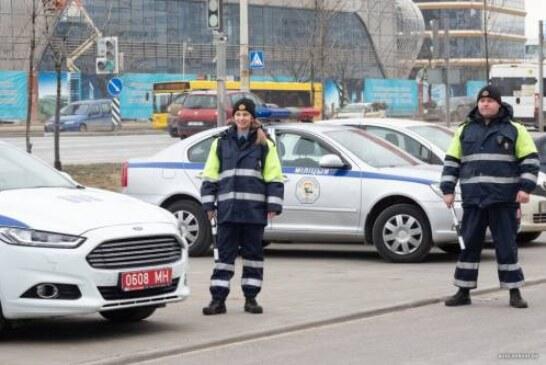 Добибикались: белорусов начали лишать прав за протестные сигналы