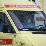 В московском торговом центре из-за оголенных проводов пострадал ребенок