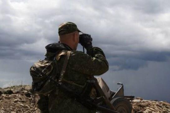 Украинские силовики начали обстрелы после пяти дней тишины, заявили в ЛНР