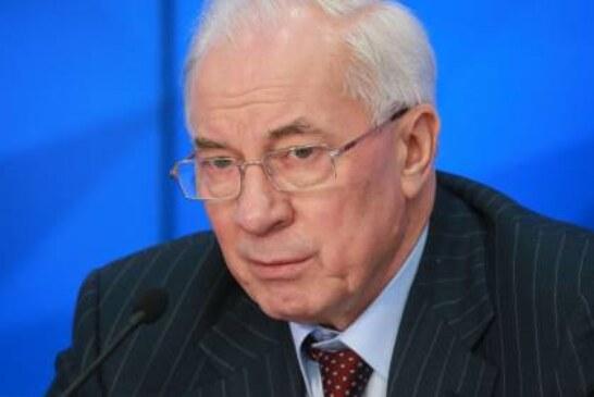 Экс-премьер Украины рассказал, откуда у Порошенко 45 миллионов долларов