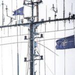 В Чёрном море приступили к проведению военных учений НАТО Poseidon 21