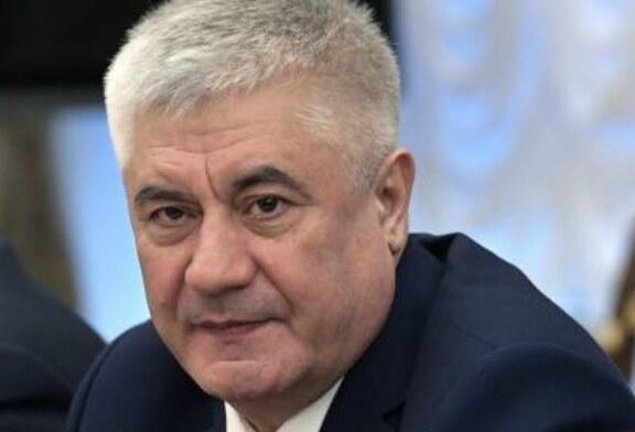 Глава МВД России призвал ООН не допустить легализации наркотиков