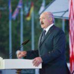 Президент Беларуси отреагировал на информацию о «дворце Лукашенко»