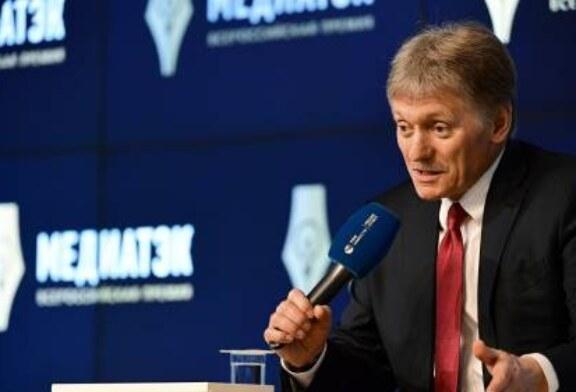 Кремль раскритиковал «эгоистичные попытки» давления на процесс вакцинации