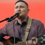 Лидер белорусской группы «Галасы ЗМеста» не понял решение организаторов Евровидения