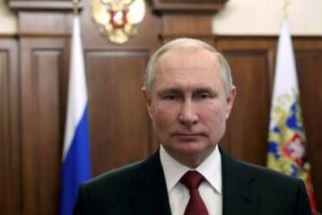 Путин призвал защитить избирательное законодательство