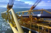 В Европе истощились хранилища газа на руку России