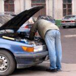 Роспотребнадзор определил сроки авторемонта: двигатель починят за 10 дней