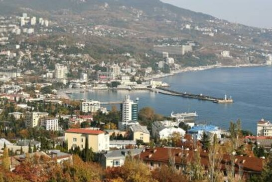 Крым обратится в ООН из-за водной блокады