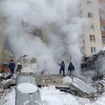 Пострадавшие от взрыва газа в Нижнем Новгороде получат выплаты