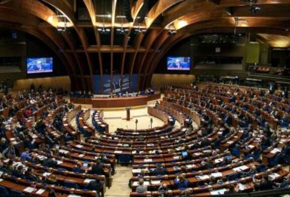 Постпред России Солтановский назвал последствия выхода страны из СЕ