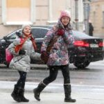 Гисметео: в Липецк вернется зима. Погода на неделю. Новости