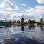 От половодья до засухи и пожаров: Гидрометцентр делает прогнозы