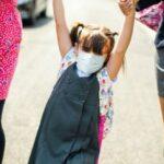 Уровень заражения COVID-19 среди детей может быть существенно выше, чем считалось