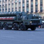 В Индии заявили о возможностях «взлома» российских ЗРК С-400