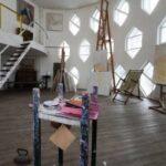Столичный Дом Мельникова надеются отреставрировать к 2024 году