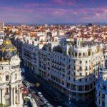 В Мадриде запретили митинг 8 марта