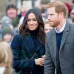 Скандал! Интервью принца Гарри и Меган Маркл: онлайн    Корреспондент
