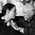 От Пикассо до Церетели: истории художников и их юных муз