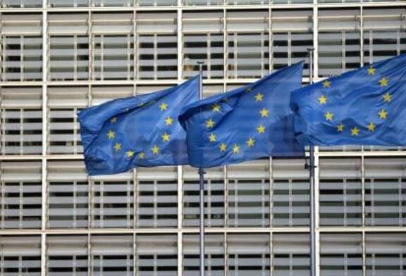 Евросоюз утвердит список санкций за нарушения прав человека в понедельник