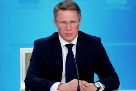 Мурашко высоко оценил российскую систему контроля качества вакцин