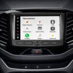 На автомобили Lada установят умную медиасистему, которая будет следить за водителем