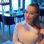 Феофилактова высмеяла Романец: «Она разменивает четвертый десяток, а ребенка нет»    Корреспондент