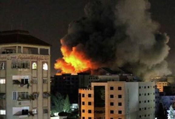 Израиль заявил о ликвидации ключевых фигур разведки ХАМАС
