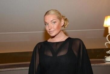 Анастасия Волочкова: «Ариадна сейчас живет со своим отцом в аду. Он говорит, что убьет ее» |  Корреспондент