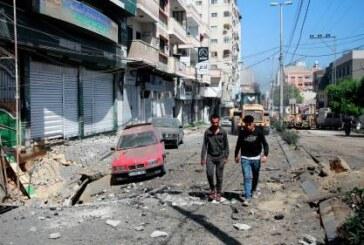 Число погибших от израильских ударов палестинцев превысило 200 человек