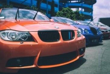 В России ожидают резкого роста цен на автомобили