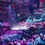 В Нидерландах стартовал музыкальный конкурс «Евровидение-2021»
