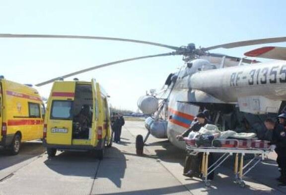 Погибшие в ДТП под Хабаровском пассажирки автобуса не были пристегнуты
