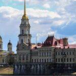 Двенадцати городам присвоили звание «Город трудовой доблести»