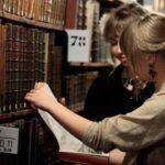 Библиотекари бьют тревогу: «Документы нуждаются в реставрации»