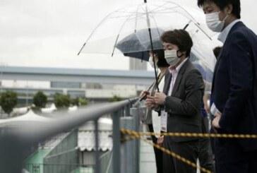 Более 80 процентов японцев высказались против проведения Олимпиады в Токио