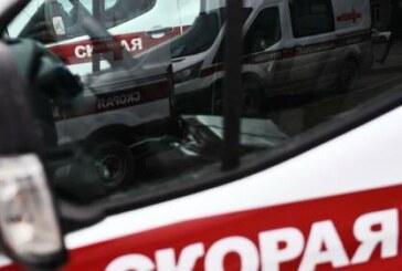 Пострадавшие в Подмосковье парашютисты отправлены на амбулаторное лечение