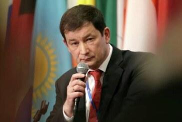 Российский дипломат заявил об «опасной эпохе» в отношениях с Западом