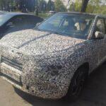 Опубликовано видео с новой Hyundai Creta 2021 для России