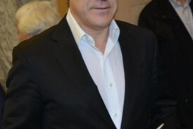 Алексей Пиманов получал угрозы в адрес своей семьи из-за передачи «Человек и закон» |  Корреспондент