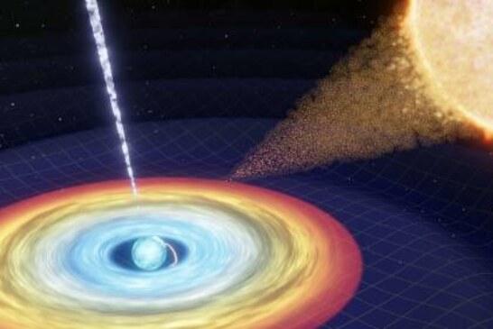 Опубликованы первые итоги поиска гравитационных волн нового типа