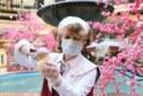 Мороженое российского бренда стало популярно в Китае благодаря Путину