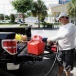 В США цена на бензин выросла до рекордного с 2014 года показателя