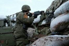 ЛНР обвинила ВСУ в размещении бронетехники в районе Станицы Луганской