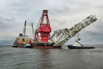 Госдеп назвал суда, которые могут подпасть под санкции по Nord Stream 2