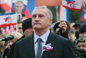 Аксенов опроверг сообщения об уходе в Госдуму