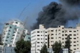 Палестина хочет обратиться в МУС из-за авиаударов Израиля