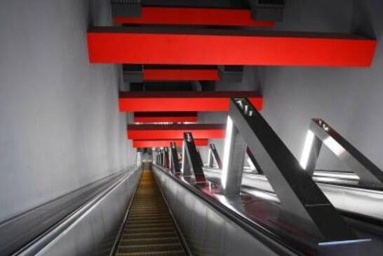 7 мая ограничат работу станций метро во время репетиции парада Победы
